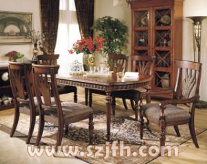 Dining Table (AT120)