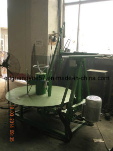 Made in China Rubber Powder Making Line pictures & photos