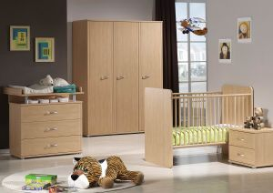 Baby Bedroom (ACF021)