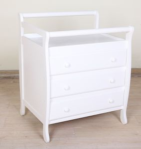 4 Drawers Baby Chest, Baby and Children Furniture (SQ-1316)