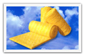 Glass Wool Felt, Glass Fibre Felt