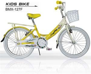 Kids Bicycle BMX-127f