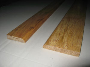 Strand Woven Bamboo Flooring Accessories (BFA-04)