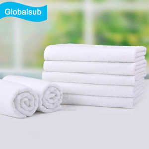 Sublimation Bath Towel with Personalized Image Promotional Use