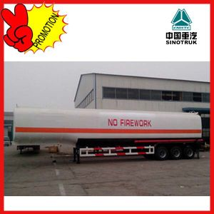 Low Price Sale Sinotruk Oil Tank Trailer Truck