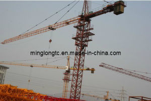 Tower Crane-Max. Load 10t (TC6020) pictures & photos