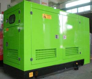 8kw-2000kw Silent Diesel Generator Set with CE & ISO Approval