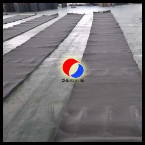 Rayon Based Carbon Felt (10mm)