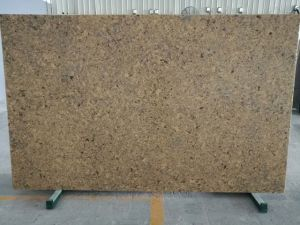 Artificial Quartz Stone Surface for Kitchen Counter Top pictures & photos