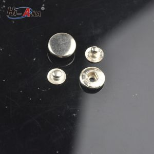 15mm Metal Snap Button for Jacket pictures & photos