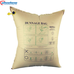 SGS AAR Inflateable Shipping Air Dunnage Bag pictures & photos