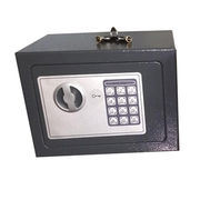 Hotel Room Laptop Size Metal Security Jewelry Safes pictures & photos