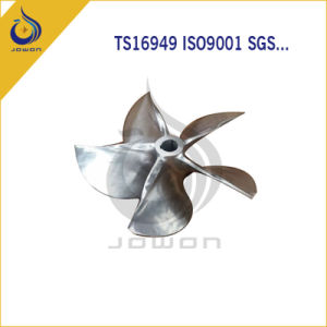 Boat Propeller Stainless Steel Parts Samll Propeller pictures & photos