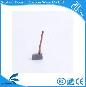 High Quality Carbon Brush Used for Motorcycle Accessories pictures & photos