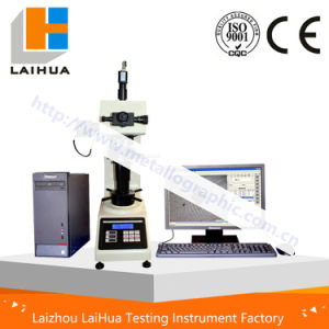 Lab Test Instrument for Vickers Hardness Tester /Metal Material Metallurgical Laboratory Equipment/ Metal Hardness Testing Instrument