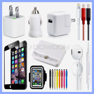Best Price Factory Clear Stock Wholesale Mobile Phone Accessories for Samsung / Android Mobile