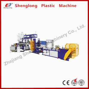 PVC Plastic Sheet Extrusion Machine Line pictures & photos