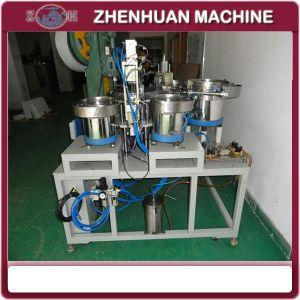 Curtain Pulley Assembly Machine Manufacturer pictures & photos