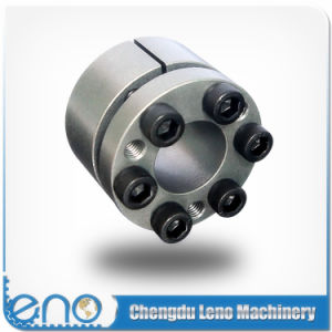 Customized Shaft-Hub Connection Clamping Locking Elements