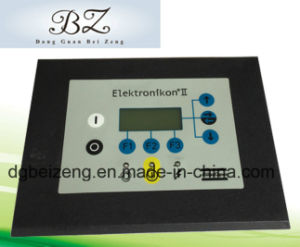 Air Compressor Parts Electronic Board PLC Controller Panel