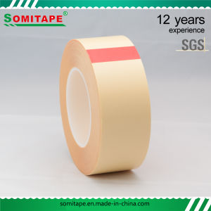 Sh338 Heat-Resistant Pet Silicone Double Sided Tape Somitape pictures & photos