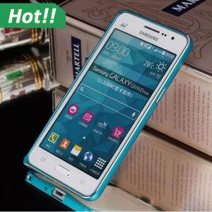 buy popular c41e1 8da66 Ultra Thin Metal Bumper Aluminum Frame Case Cover for Samsung Galaxy Grand  Prime G530