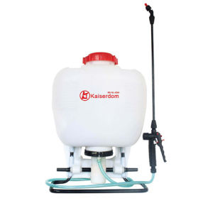 15L Knapsack/Backpack Manual Hand Pressure Agricultural Sprayer (KD-15L-425A) pictures & photos