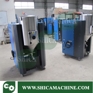 Plastic Dewatering and All in One Honeycomb Dehumidifying Dryer pictures & photos
