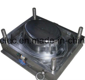Washbasin Plastic Mould Injection Mold pictures & photos