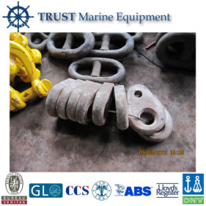 Ship Anchor Chain for Sale Heavy Iron Chains pictures & photos