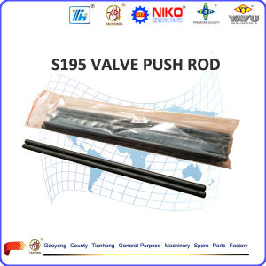 S195 Valve Push Rod for Diesel Engine Parts pictures & photos