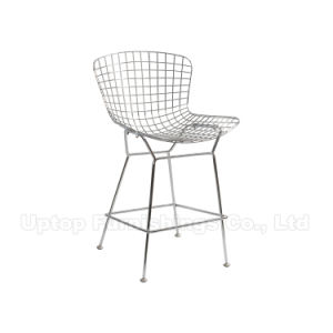 Knoll Furniture Metal Wire Harry Bertoia Stool (SP-HBC430) pictures & photos