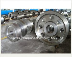Copper Alloy Steel Forging Wheel pictures & photos