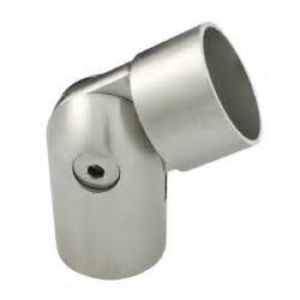Stainless Steel Articulated Handrail Elbow for Connecting Tube pictures & photos