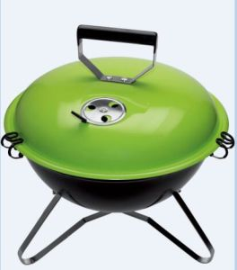 China 14inch Kettle Bbq Grill Tabletop