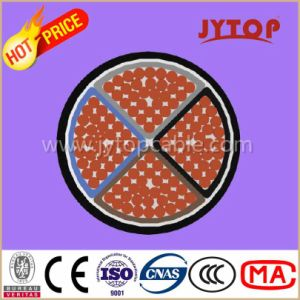 Nyy Cable Low Voltage PVC Insulation Housing Installation Copper Cable pictures & photos