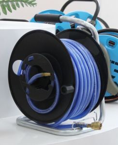 Pneumatic PVC Hose with CE Certificate Supplier pictures & photos