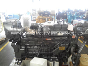 Sinotruk Man Technology Marine Diesel Engines for Sale Mc11