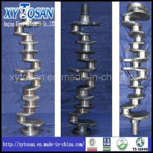 Crankshaft for Caterpiller Engine 3066 pictures & photos