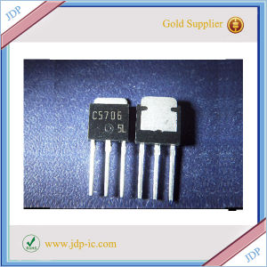 New and Original Transistor C5706 pictures & photos