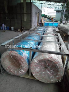 FRP Roll Panel for Truck Body and Truck Tank Cladding pictures & photos