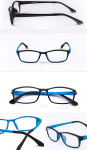 High Quality Tr90 Frame Eyewears Reading Glasses pictures & photos