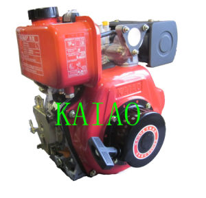 5HP Diesel Engine, 178F Single Cylinder Air-Cooled
