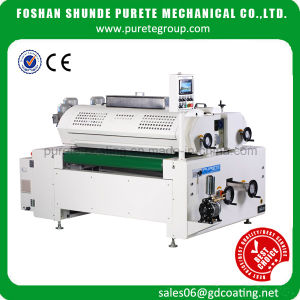 Roller Coater Machine for Woodworking