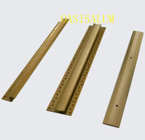 Flooring Trim (08) for Ceramic Tiles, Carpet, Wood Floor etc