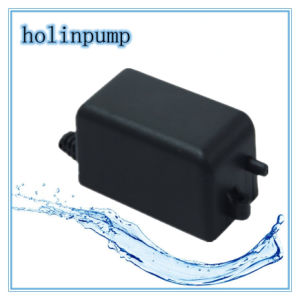 Quiet Power Aquarium Fish Tank Air Pump (HL-AP8800) pictures & photos