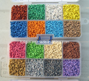 Colorful EPDM Granules for Sport Playground pictures & photos