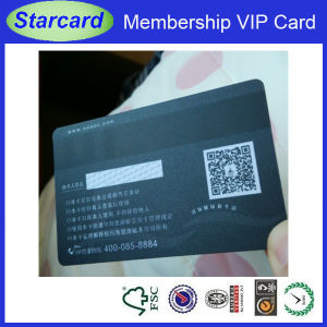 Blank Bank Cards with Magnetic Stripe or IC Chip
