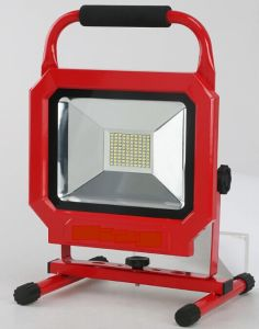 50W 4700 Lumens LED Work Light pictures & photos