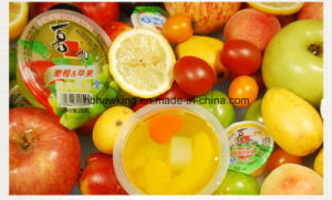 Thermoforming Jelly Liding Film pictures & photos